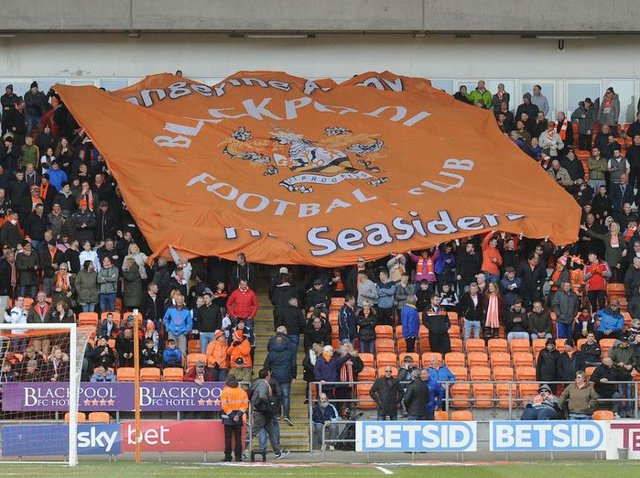 Blackpool Fc Board Issues U Turn On Children S Season Ticket Prices After Criticism From Fans Blackpool Gazette
