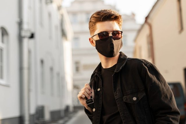 These are 8 of the most fashionable face masks you can buy - from Nanotech  to Reebok and Etsy | Blackpool Gazette