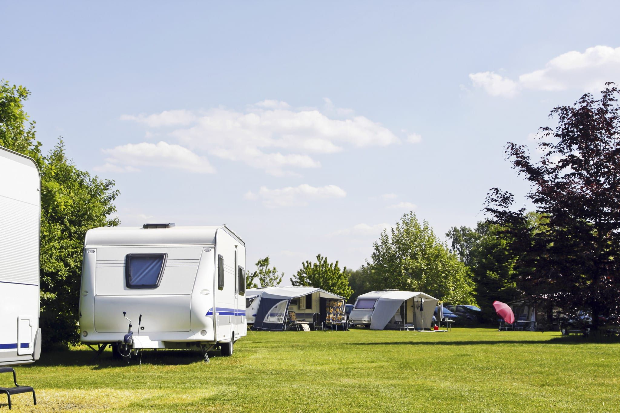 How To Stay Safe While Camping in 2020