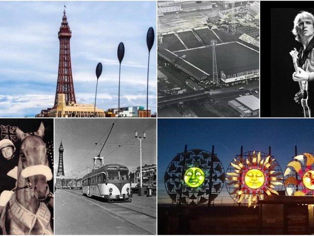 13 fascinating facts about Blackpool and the Fylde coast that you likely never knew