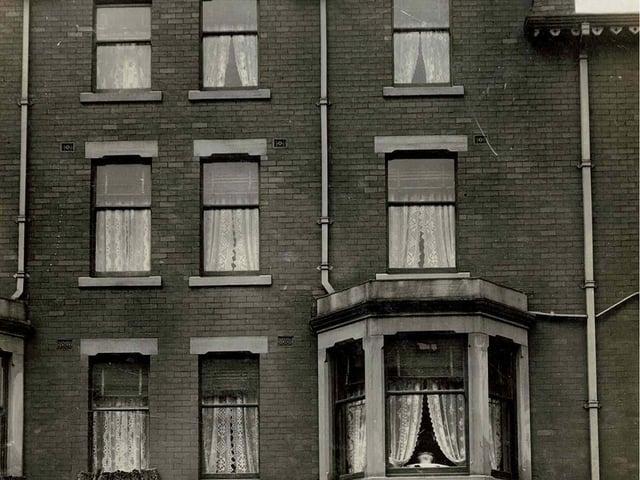 72 Albert Road, Blackpool
