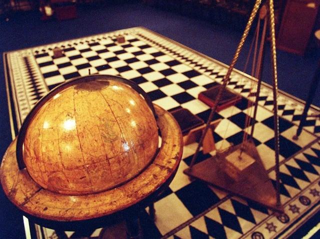 Blackpool Masonic Hall