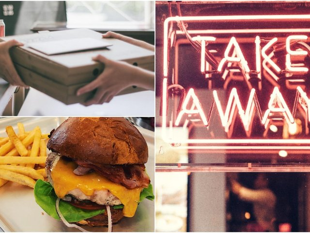 These are 15 of the best takeaways in Blackpool - according to you