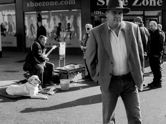 Female street photographers living in FY could have their images shown off at tram stops in Blackpool this Easter (Picture: Michael Holmes for JPIMedia)