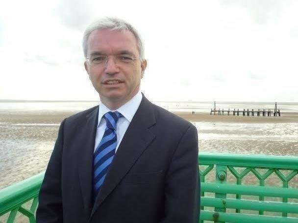 MP Mark Menzies has launched a new service to help Fylde firms target overseas trade