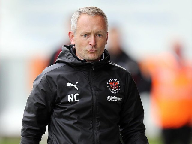 Critchley briefly played and coached for tonight's opponents