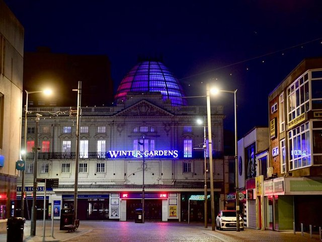 The Chancellor's continuation of the VAT relief and furlough schemes have been welcomed in Blackpool