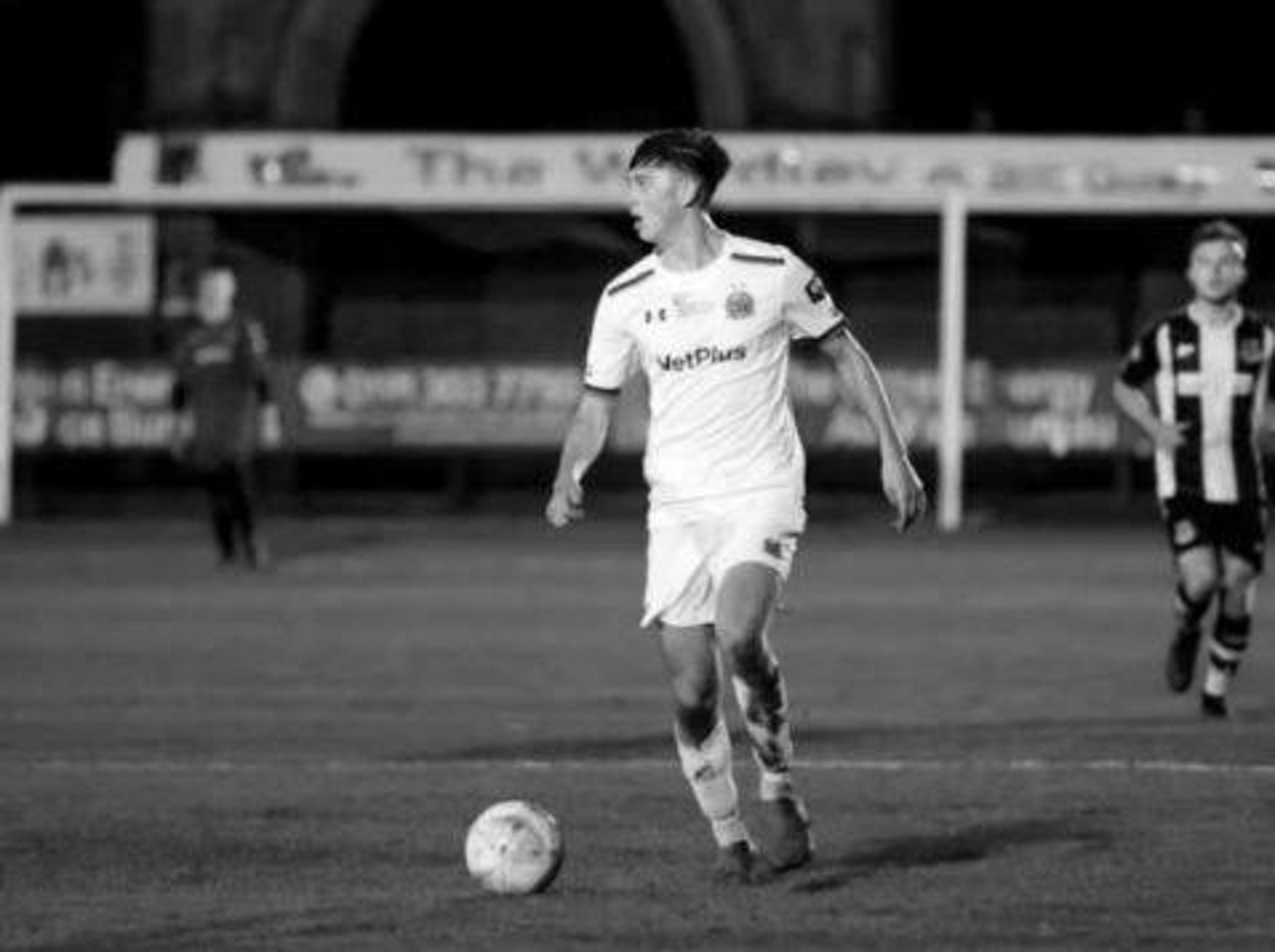 Afc Fylde Pay Tribute To Gifted 17 Year Old Footballer Who Died After Being Electrocuted At The Weekend Blackpool Gazette