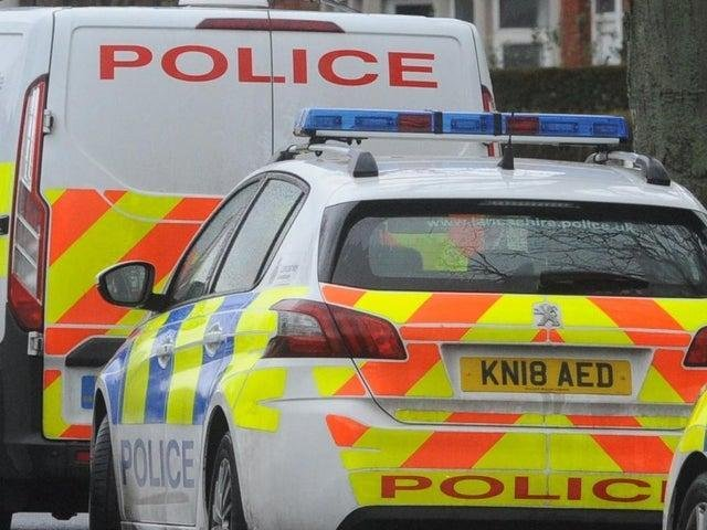 A 42-year-old woman, from Fleetwood, has been arrested on suspicion of assault after a double-stabbing in Southfleet Avenue, Fleetwood at around 2.20am today (Monday, March 8)