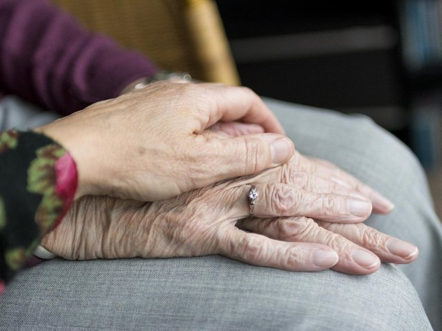 Care homes residents in Lancashire can now nominate someone to visit them, for the first time in more than a year. Picture: Sabine van Erp/Pixabay