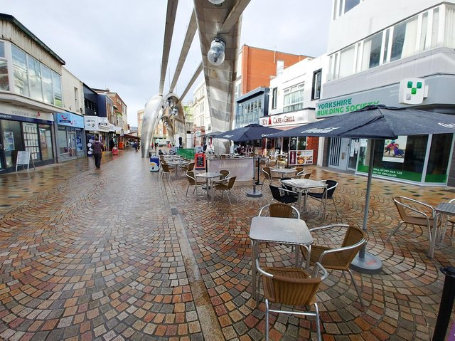 More arts, tourism and hospitality sector businesses may get aid in Blackpool as a coronavirus grant scheme reopend
