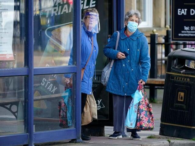 Boris Johnson unveils 3bn bus revolution in act of levelling up