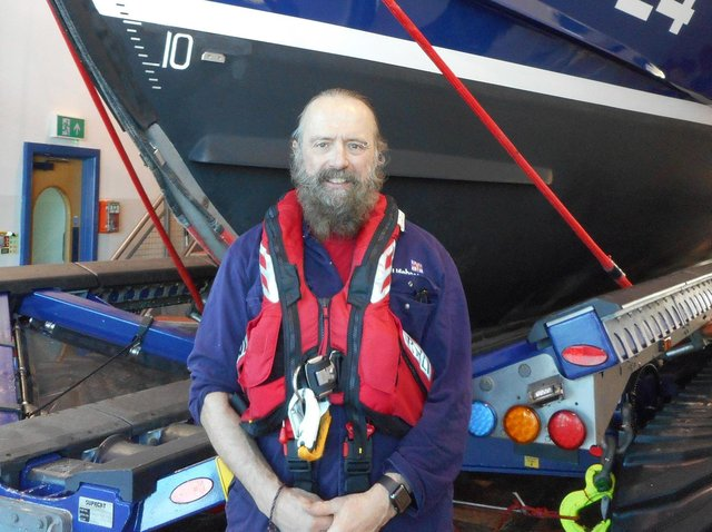 Tony Cox steps up to the new role after three years with the Lytham St Annes crew
