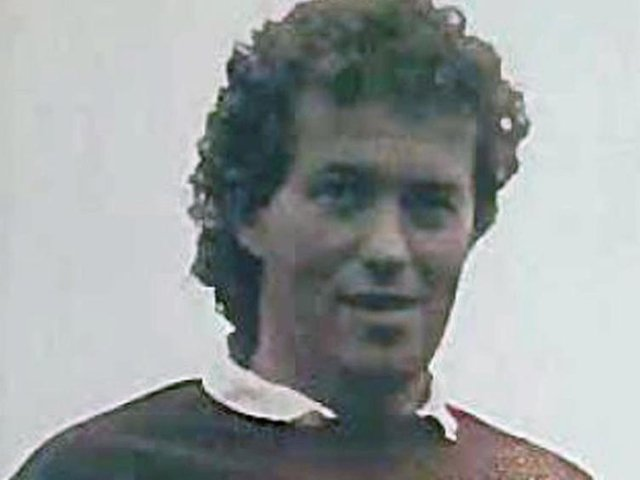 Former junior coach Barry Bennell is serving 34 years in prison for sex offences against boys.