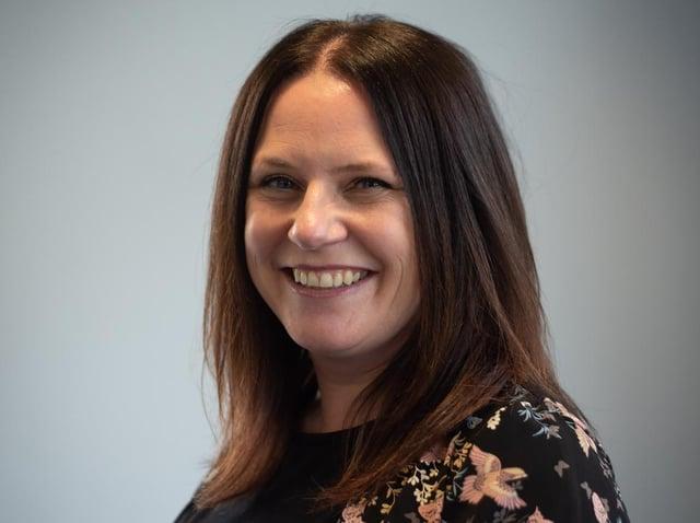 Michelle Walker, BITC Fylde Coast project manager.