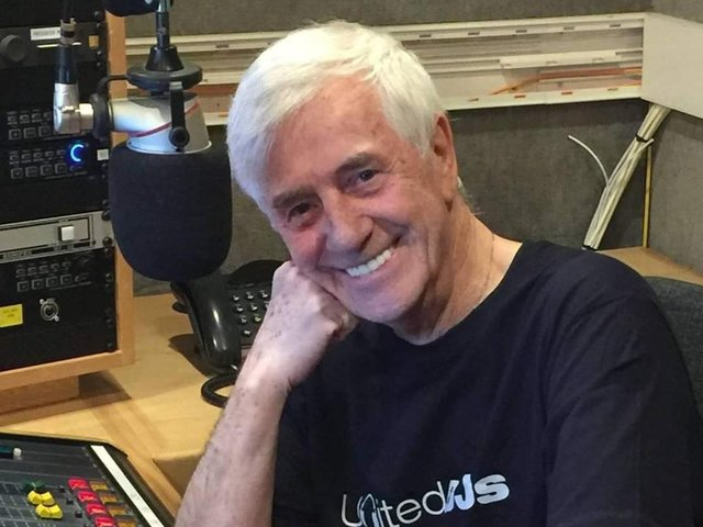 DJ Tony Prince, founder of United DJ Radio