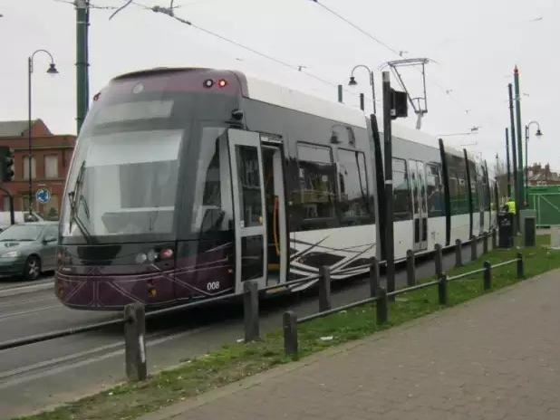 Work needs to be done to Blackpool tramway