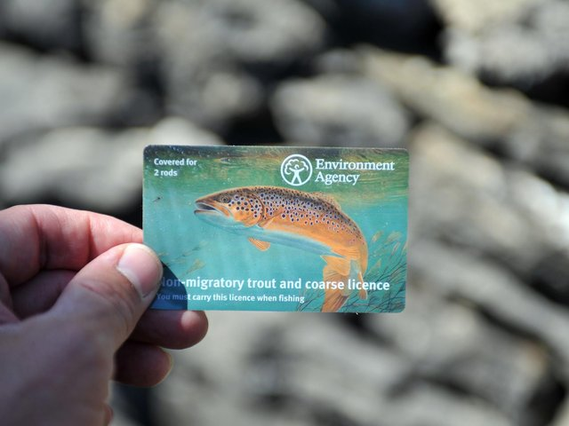 The Environment Agency has extended its contract with the Angling Trust to undertake essential angling services