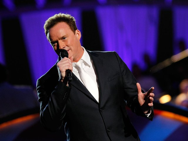 Russell Watson will peform at Lytham Hall in August 2021 as part of five nights of live music for new festival 'WonderHall'