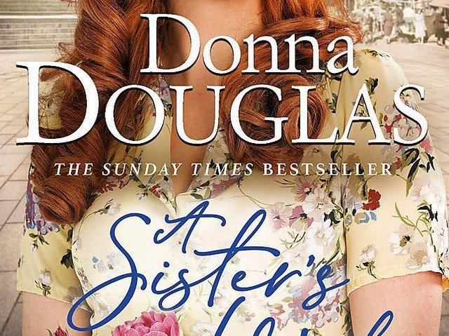 A Sisters Wish by Donna Douglas