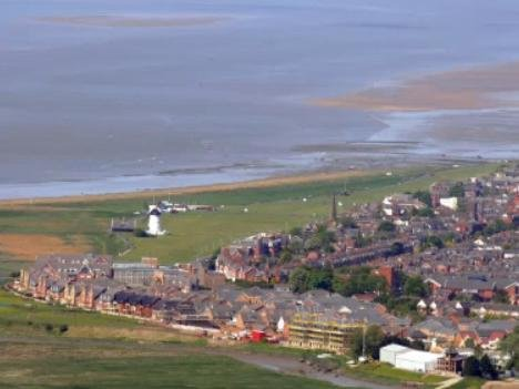 Patrols will be stepped up in Lytham