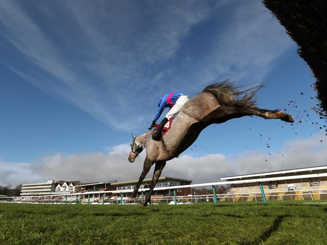 Haydock Park stages a competitive seven-race card on Saturday