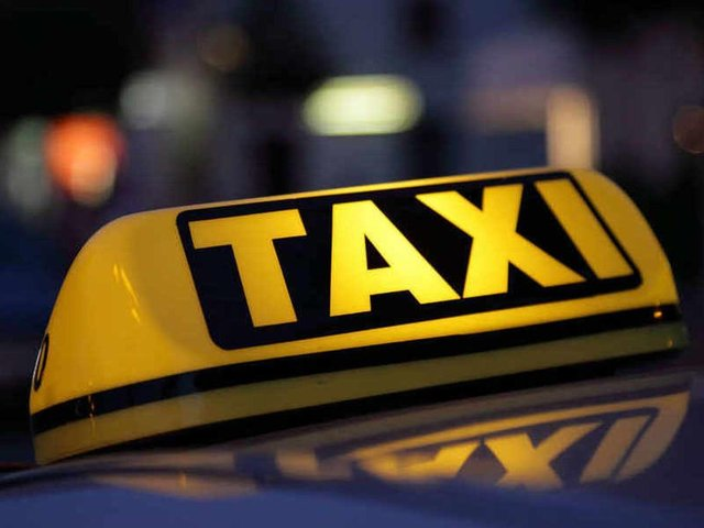 Some Blackpool taxi drivers are being licensed by Wolverhampton Council