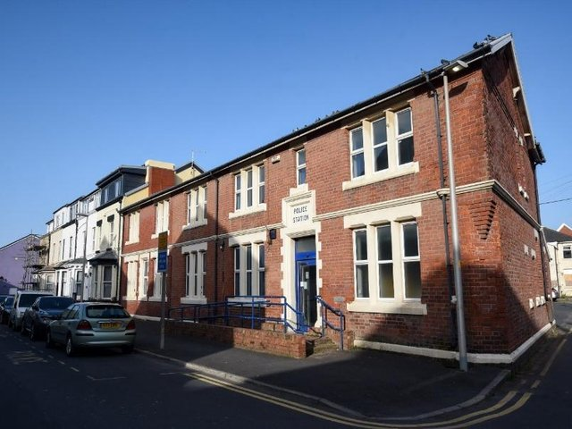 The  old police station will become the new home of FCWA