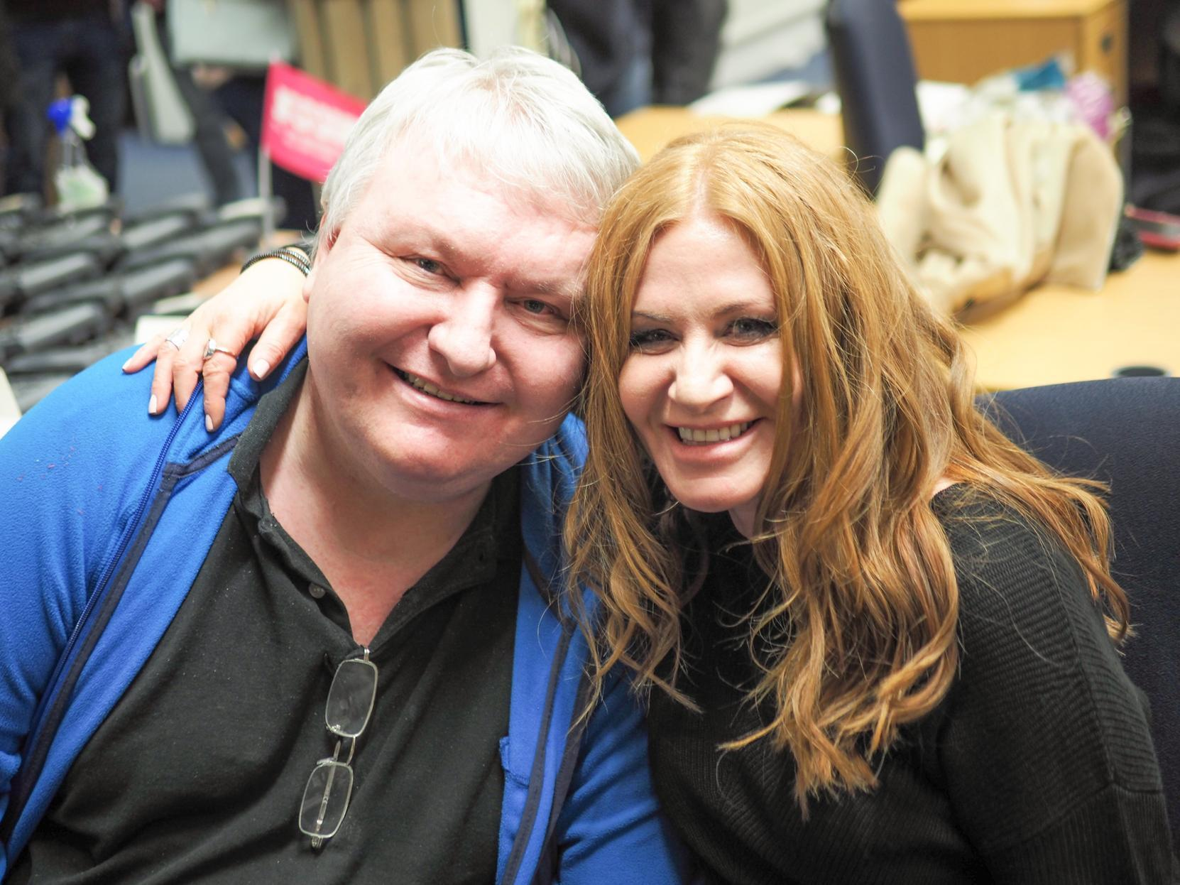 Rock FM leaves Preston  Rockin Church : Past and present stars and staff talk of their memories including Radio 1 Jordan North and BBC Lancashire John  Gilly  Gilmore