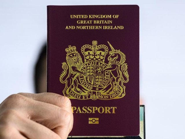 HM Passport Office is telling travellers to allow up to 10 weeks to receive the vital document