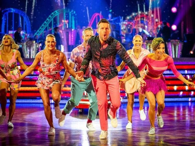 The series managed to go ahead last year, despite the challenges of the pandemic, but was unable to make its annual trip to the iconic Blackpool Tower Ballroom