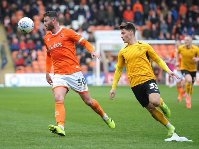 Blackpool and Southend United have enjoyed vastly different fortunes since they last met in February 2020