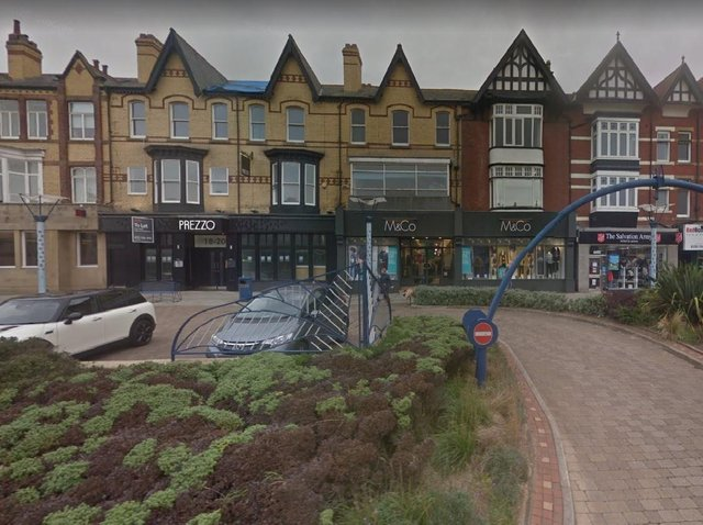 Clothes retailer M&Co has closed its St Annes store after trading for more than 20 years in the town centre. Pic: Google