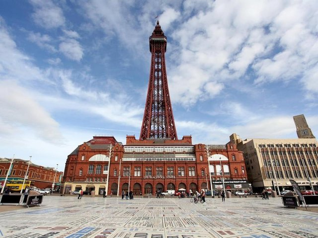 Blackpool Council has unveiled a £1m package to kick-start the town's tourism economy.