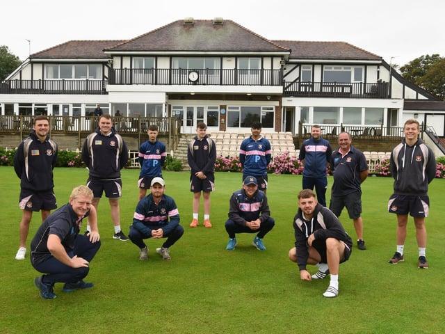 Blackpool CC start the 2021 cricket season tomorrow