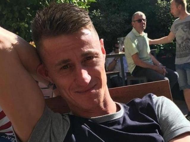 Victim: Danny Wise
