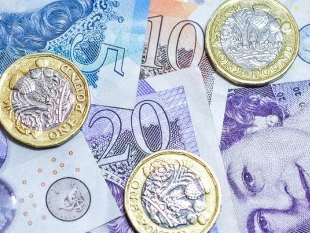 The £500 one-off payment was announced as part of the Chancellor's 2021 Budget (Shutterstock)