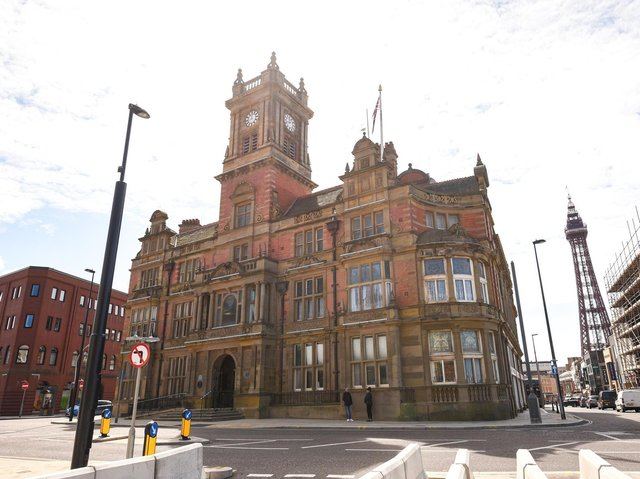 The inquest into Patrick Jackson's death took place at the Town Hall