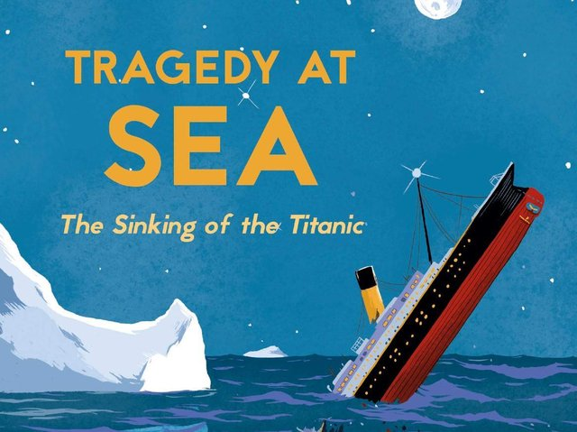 Tragedy at Sea: The Sinking of the Titanic