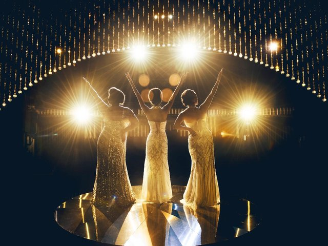 Dreamgirls UK tour will enjoy two weeks of performances at historic Blackpool Opera House in 2022