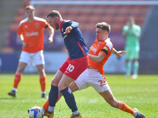 Daniel Gretarsson sustained a shoulder injury against Sunderland