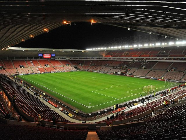 The Seasiders will be looking to complete the double over Sunderland