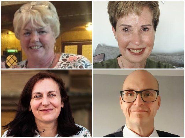 The candidates for Blackpool's Norbreck seat - and what they had to say