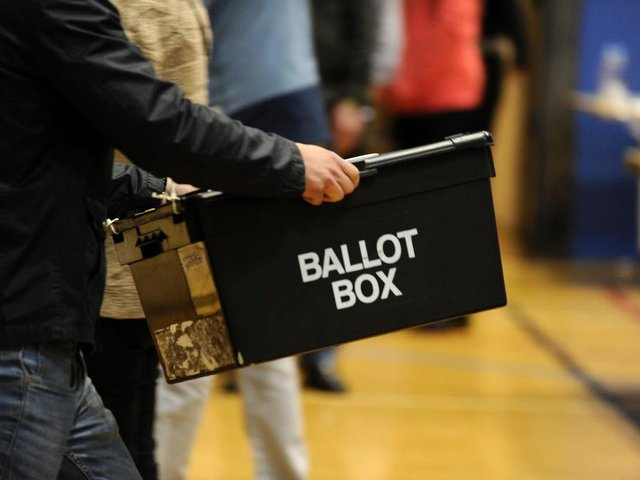 The Lancashire County Council elections take place on Thursday May 6, with the counts  taking place on May 8