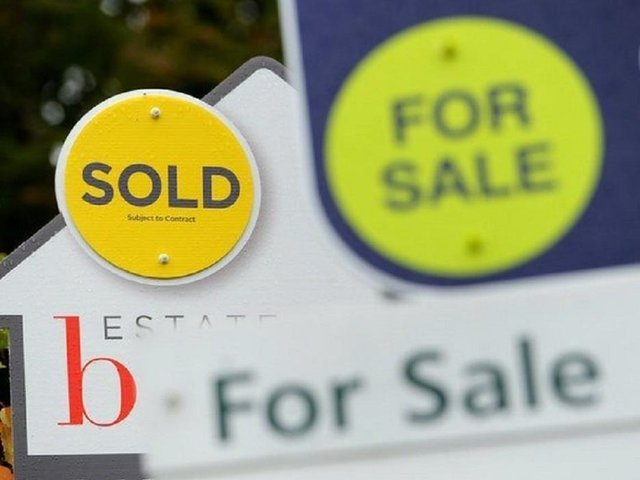 The 13 Blackpool areas where house prices rose the most in the last year