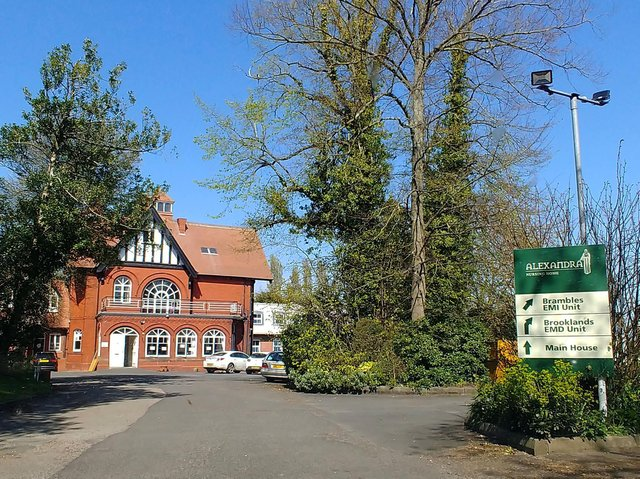 Although the CQC identified some measures had been improved since its last inspection, it ordered the Alexandra Nursing Home in Poulton to undertake further actions. Picture: JPI Media