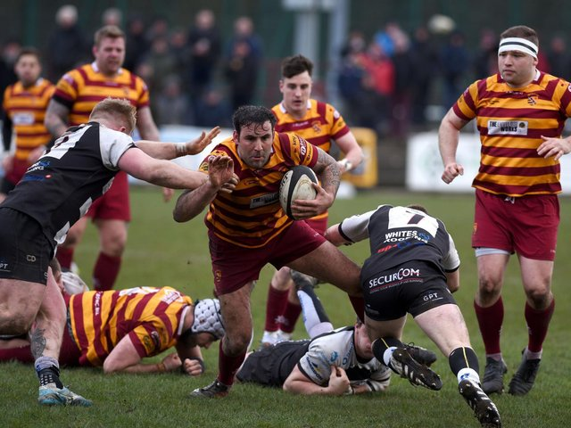 Fylde will return to National Two North action 18 months after their last league fixture.