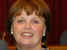 Coun Julie Robinson is set to be appointed as Wyre Council's first mental health champion.