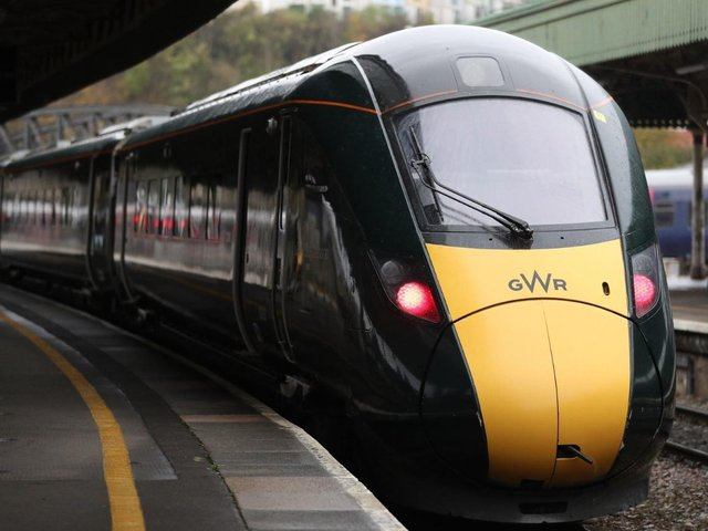 Railway services disrupted