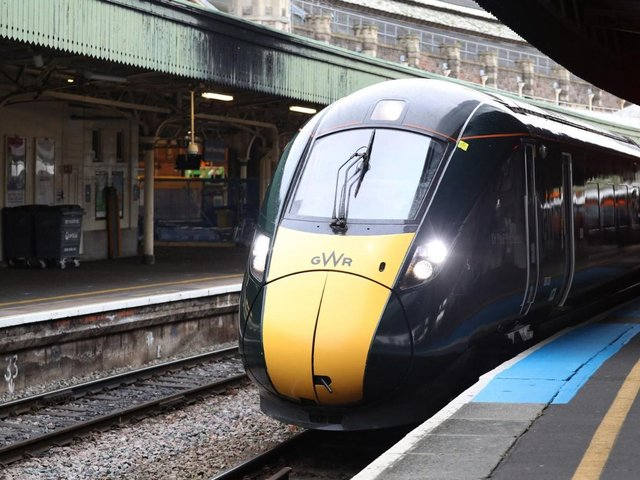 Rail disruptions could last for days